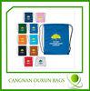 China manufacturer small drawstring bags