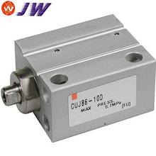 High Quality SMC type Free Mount Cylinder Double Acting, Single Rod C(D)UJ