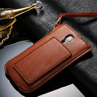 hot selling case cover for samsung galaxy s4 i9500, leather case for samsung s4, customized phone case for samsung galaxy s4
