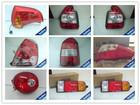 Hyundai Accent (LC) 00-01Tail Lamp -LH