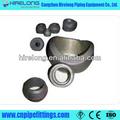 La norma din 1.4876 de aleación de níquel de acero sockolets