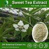Halal&Kosher Herb Extract Sweet Tea Leaf Extract Supplier