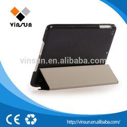 tablet case belt clip case for ipad mini 2 handsome leather case