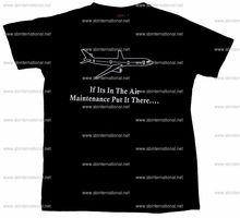 Custom Aviation Shirts