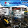 rifiuti di film plastico linea di produzione di granulazione