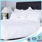 100% Cotton King Size Hotel Bedding Linen