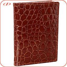 High quality custom magic wallet for men