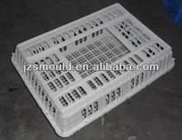 custom plastic injection moulding for chicken and pets cage with lids
