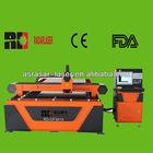 High cutting speed CNC fiber Laser Cutting machine ideal for machinery manufacturing