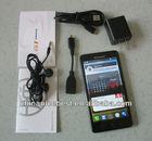 Wholesale Lenovo P780 MTK6589 Quad Core mobile phone