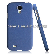 2014 hot & new products matte cover case for Samsung Galaxy S4 i9500