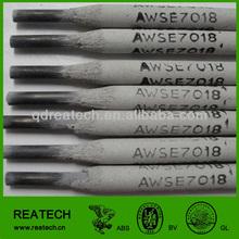 Welding Consumables E7018