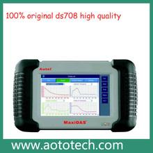 100% Original Latest Version Original Autel Maxidas DS708 from Shen Hai Nuo -- a Authorized Dealer of Auteltech Company
