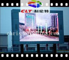CLT Hot sales high brightness P2.5,P3 P4,P6,P8,P10,P12.5,P16 and P20 SMD or DIP 17.3 led display