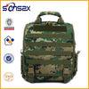 Cell phone shoulder strap bags military shoulder bag