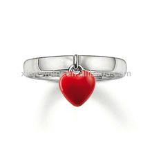Fashion Jewelry Heart Platinum Love Price BR0042