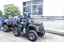 2014 new 300cc water cooled 4x4 EEC ATV