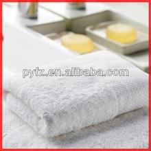 White Cotton hand towel for restaurant wholesale