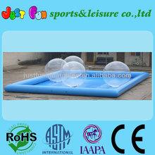 water walking ball pool inflatable pool
