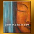 حار بيع احدث فن الرسميدويا صورة بوذا