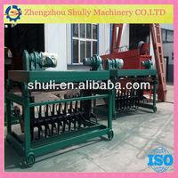 China best selling Poultry Manure Fertilizer machine 0086-15838059105