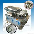 Ft-206 de huevos de codorniz bombardeos de la máquina, huevo de codorniz pelado de la máquina, huevo de codorniz de procesamiento de la máquina( skype: selina84828)