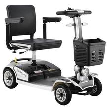 China bajaj three wheel scooter
