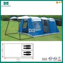 windproof fire retardant large size tents