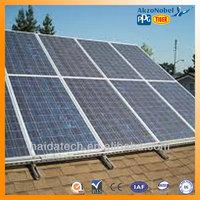 Haida brand Sun Energy Aluminum Frame Solar Panel