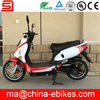 2014 New electric scooter 1000w 48v with gear box(JSE207-89)