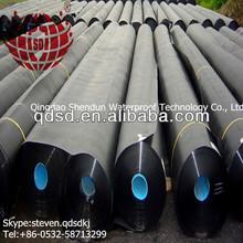HDPE Membrane Waterproofing
