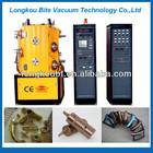 vacuum pvd arc coating machine/cathodic deposition/tungsten carbide coating machine