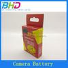 DMW-BCM13E Battery for Panasonic DMC-ZS30 DMC-TS5 etc.