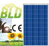 Hot sale solar module 100w 12v with best service