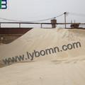 Moldagem em fundição de areia de sílica exportador/fornecedor