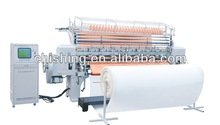 CS94 Chi shing computer quilting machine for mattress protector