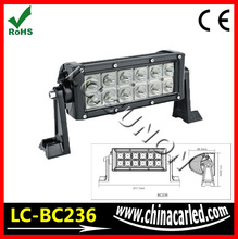 Long life 36W 4X4 LED bar