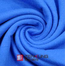 40s Cotton Single Jersey fabric 2015 china manufactur