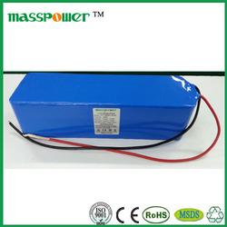 Powerful 20Ah 12v lfp battery
