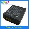 camcorder battery packs for Panasonic batteries S007E