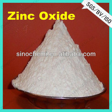 White Zinc Oxide Powder for Rubber,Ceramic,Coating,water treatment...
