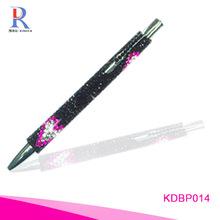 rhinestone decorative ballpoint pen