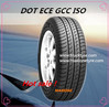 Good Quality Chinese Car Tyres13inch ~18inch With Dot Ece Iso Gcc
