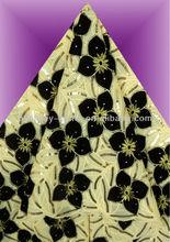Organza Velvet Lace Wedding Dresses OG0132-4