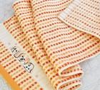 Custom design Cotton Face Towel lovely dog