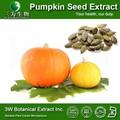 Médica grau de semente de abóbora p.E / Natural extrato de semente de abóbora pó / Pure abóbora em pó