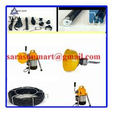Cheap Power Manual Drain Cleaner/drain cleaning machine