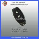 315Mhz/433Mhz universal car/garage wireless remote control circuit