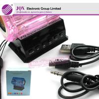 Mini Portable Speaker FM USB TF Card for MP3 MP4 Smart phone
