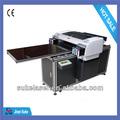 Mais rápido de chocolate uv impressora/uv impressora jato de tinta